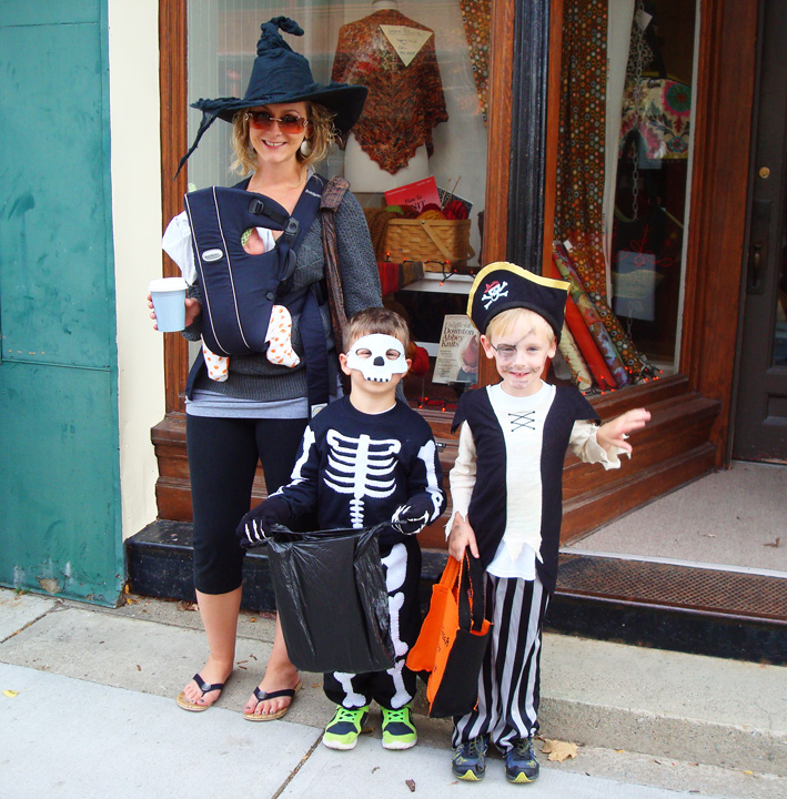 Halloween on Main Street Chatham
