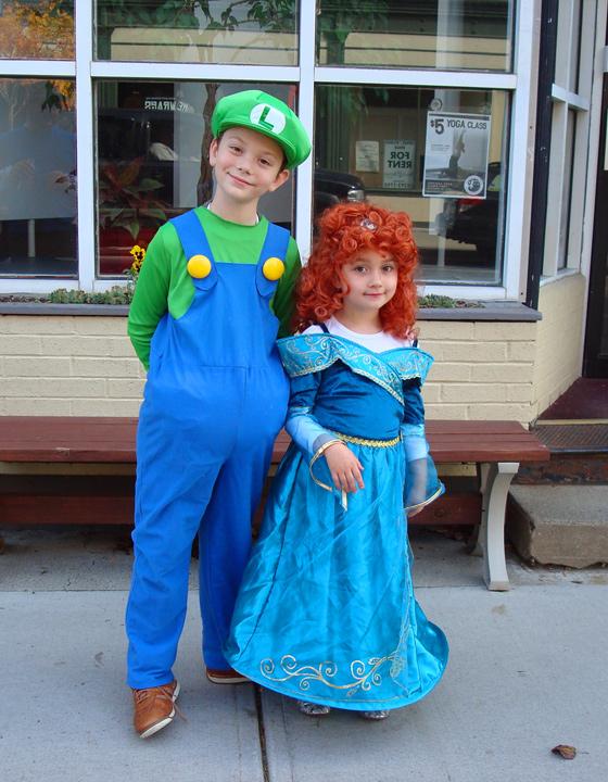 Halloween on Main Street Chatham