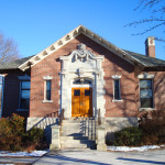 Chatham Public Library, chartered 1902