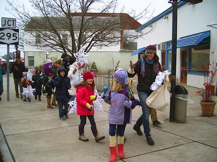 Winterfest kids 2013