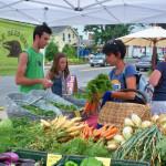 Farmers Market, Chatham